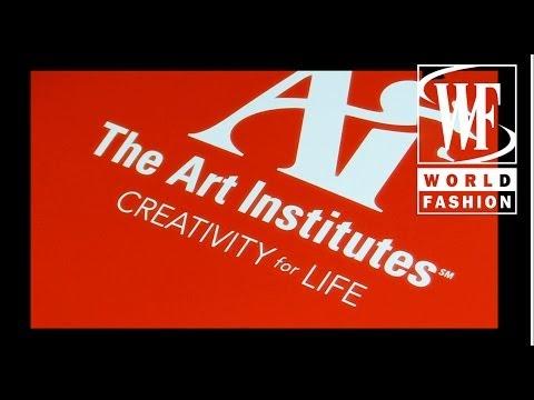 The Art Institute Fall-Winter 2014-15 show New York