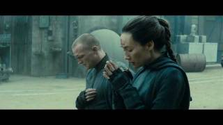 Priest (movie 2011) The Ultimate Weapon
