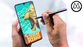 Huawei's Fastest Smartphone ever!
