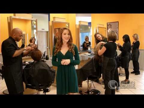 Empire Beauty Schools: A Great Choice for Cosmetologists