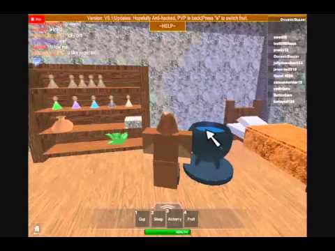 How to make a potion in KINGDOM LIFE II