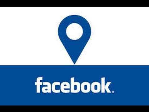 How Add Location To a Facebook Post