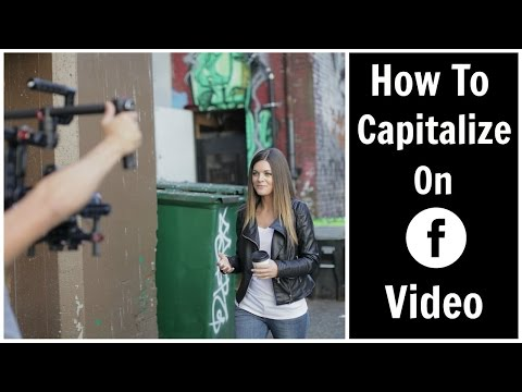 Facebook Video for Business