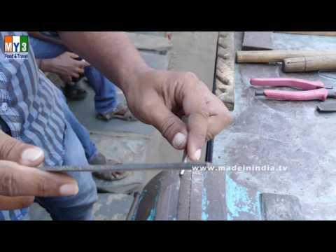 CAR AND BIKE KEY MAKER | MAKING OF CAR KEY| Duplicate Car Key Making