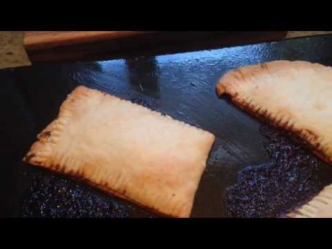Homemade Peanut Butter Fudge And Jelly Pop Tarts