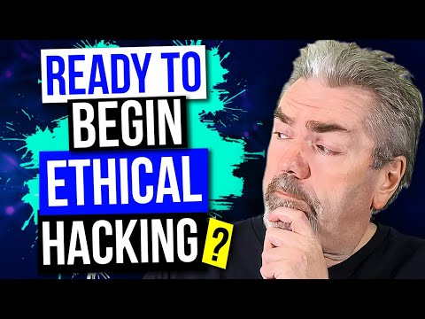 Ethical Hacking Course on Udemy - Official