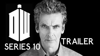 """Doctor Who Series 10 Trailer: """"Be a Doctor"""""""