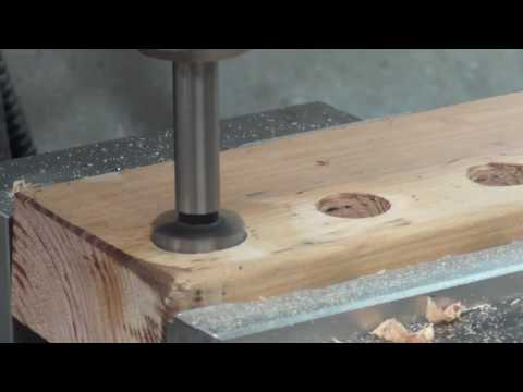 TTS Tool Rack - Pt2