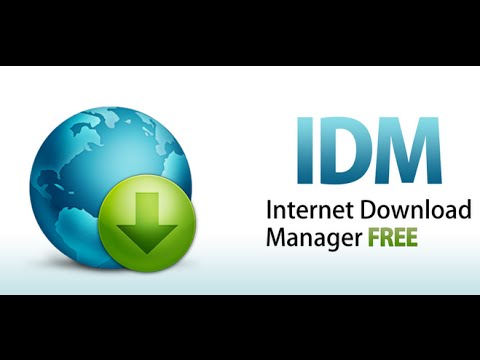 How to use idm after 1 month free 2015 100% working