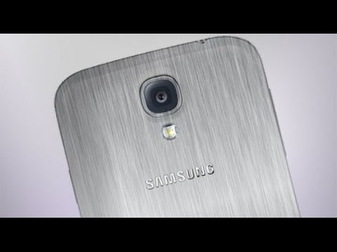 NEW Samsung Galaxy S5 FEATURES & SPECS