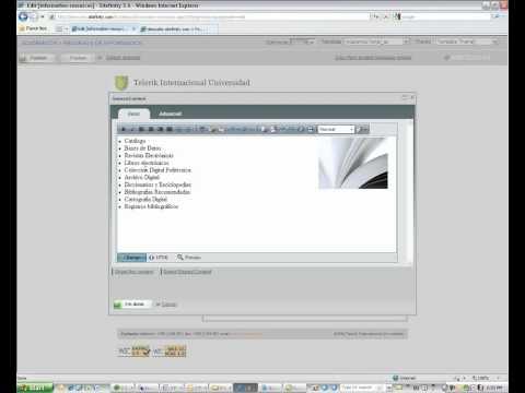 Create a Multi-lingual Website (Localization)
