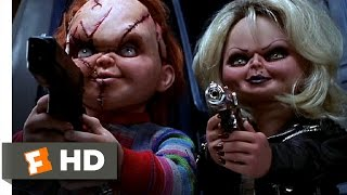 Bride of Chucky (5/7) Movie CLIP - Right Place, Wrong Time (1998) HD