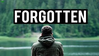 DO YOU WANT TO BE FORGOTTEN FOREVER?