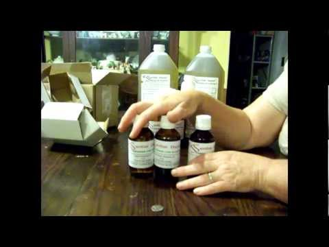 Essential Soap: Essential Depot Haul. New Fragrance Scents, how to make soap