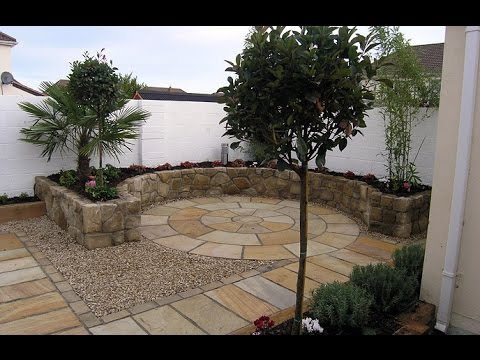 Amazing Stone Patio Designs Perfect for a Home