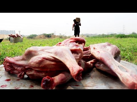 FULL MUTTON CURRY BY COUNTRY BOYS | COUNTRY FOODS