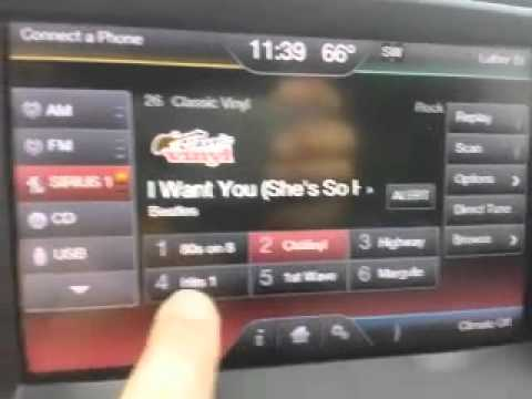 Get Sirius Radio for FREE GAG ONLY WATCH IF YOU WANT TO BE LET DOWN