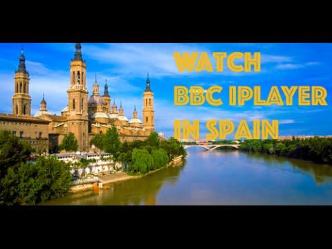 BBC iplayer Spain ❤ How to watch BBC iplayer in Spain