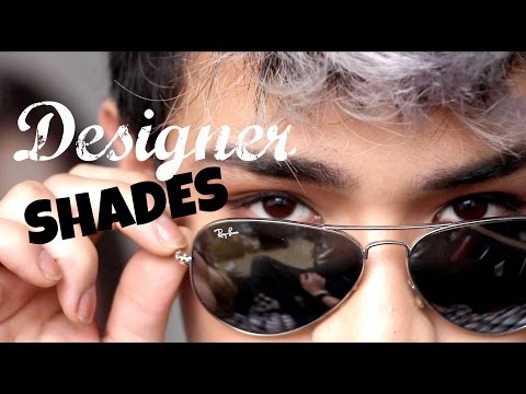 Designer Shades Collection :: Louis Vuitton, Rayban, Cartier + Prada | Will Cook