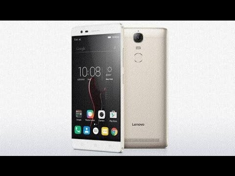 How to flash stock rome on Lenovo vibe k5 note