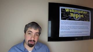 Sell Links To Google, hreflang, Google Maps & The SEO Movie