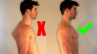 How to Fix A Nasty Upper Back