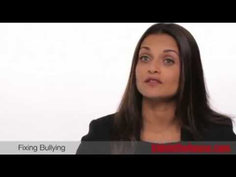 How unconscious parenting can affect a bullying situation