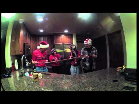 Shotski - How We Do It In Montana!