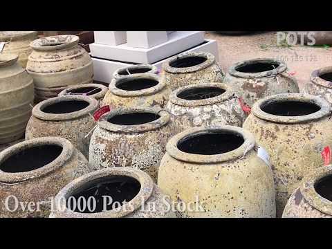 Pots Wholesale Direct Featured Pots