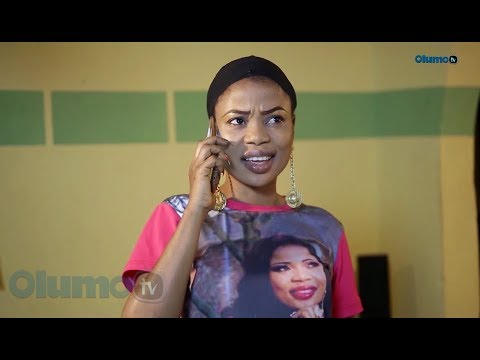 Alaanu Latest Yoruba Movie 2017 Drama Starring Kemi Afolabi | Seyi Edun | Tope Solaja Cover