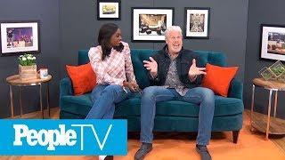 Ron Perlman's Negative Attitude Got Him His First Job | PeopleTV