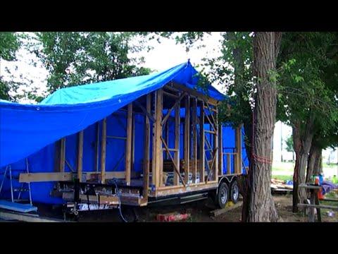 DIY Tiny House:
