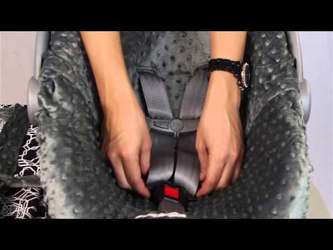 Carseat Canopy Instruction Video