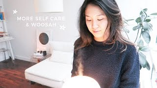 10 Practical Ways to Incorporate More Self Care & Wellness Into Your Daily Life 😌✨