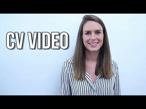 Resume video - Marketing internship - Agathe Fourgeaud
