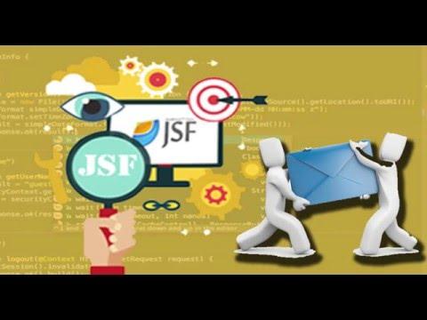 Java Mail Api ( JSF send email )