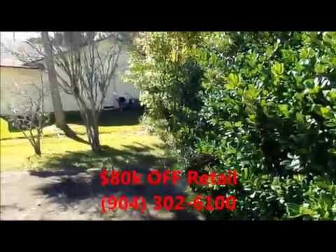 2316 Indian Springs Dr  32246 - Exterior