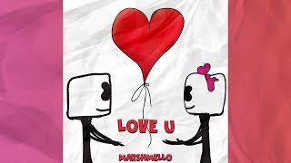 Marshmello - LoVe U