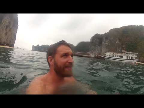 One Day on Ha Long Bay _090