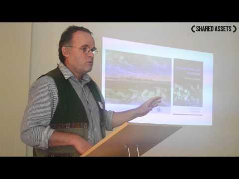 The Land Debate in Scotland - Andy Wightman at Making Land Work
