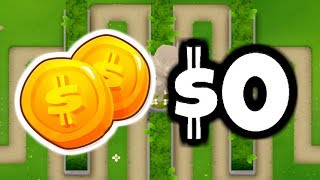 Bloons Td 6 How to Beat Hard & Impoppable Mode (Very Easy)