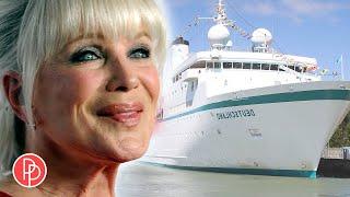 """""""Denver Clan""""-Star Linda Evans kommt aufs """"Traumschiff"""""""