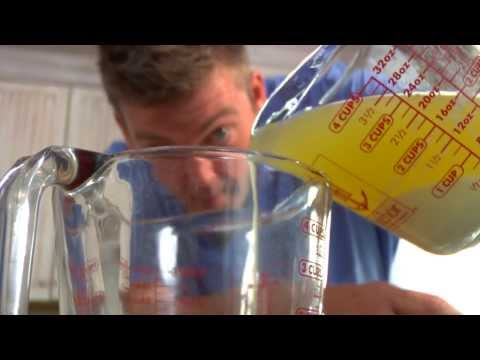 Jamie Deen's How-To: Clarifying Butter
