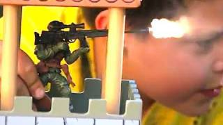 Download EPIC WAR! Video