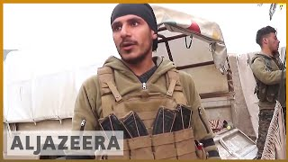 Download 🇸🇾 Syria's war: SDF confronts ISIL in last Syrian stronghold | Al Jazeera English Video