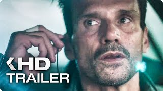WHEELMAN Trailer (2017) Netflix