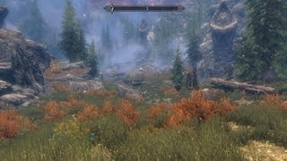 Skyrim What Happens After You Kill Alduin