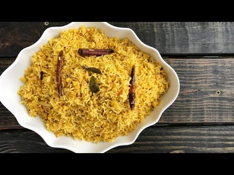 Curried Rice with Red Lentils (Chuti Khichri) with Raihana's Cuisines