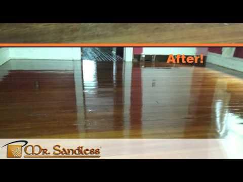 Best Sandless Wood Floor Refinishing Services in Tulsa, OK (918) 688-8775