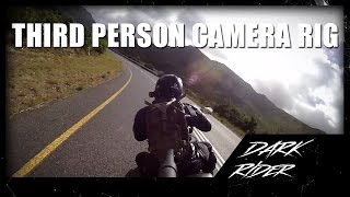 Third Person Camera Rig
